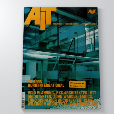 AIT 1Q 2005 (Germany)