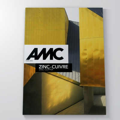 AMC HORS-SERIE April 2012 (France)