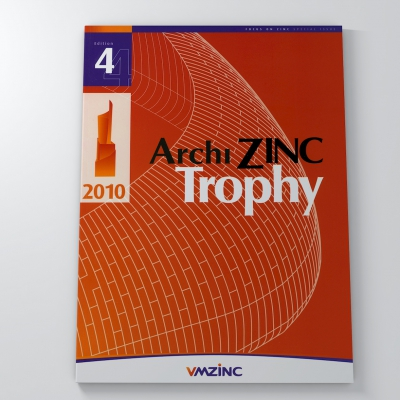 ArchZinc Trophy 2010 (France)